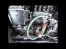 Как выставить момент впрыска или зажигание на тракторе МТЗ 82