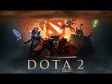 Игровой, рейтинговый обзор MOBA игры – DOTA 2