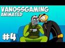 VanossGaming Смешные моменты Анимация (перевод) 4