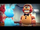 [SFM FNAF] Toy Sloths - Zootopia Parody