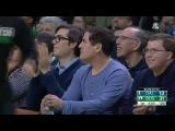 Dallas Mavericks vs Boston Celtics | FULL Highlights | 11.18.2015