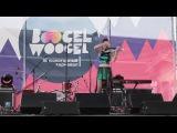 kasandRA - Boogel Woogel! AVICII, Safri Duo(cover)