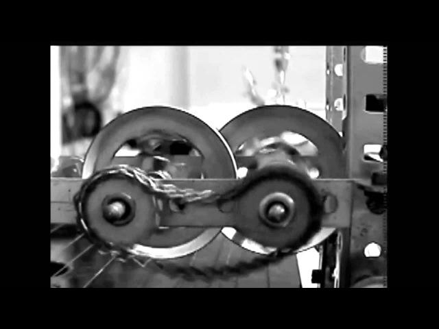 Virgil Enzinger Bjoern Torwellen - Batemans Bathroom (Original Mix) HD