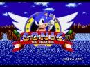 Mega Drive Longplay 016 Sonic the Hedgehog
