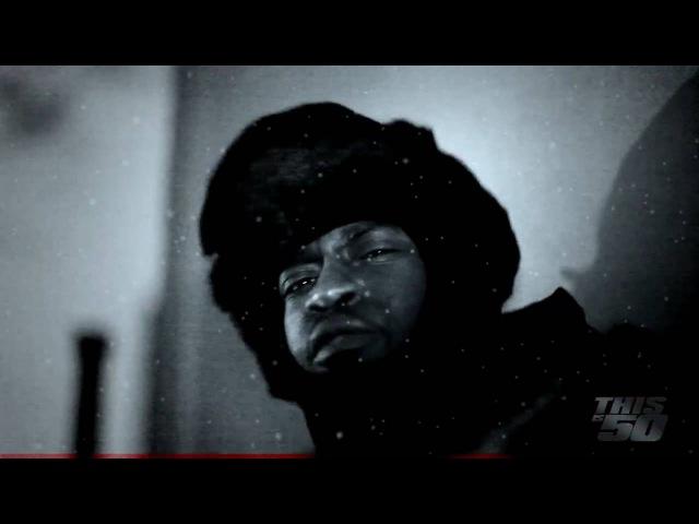 Back Against the Wall by Tony Yayo [GUNPOWDER GURU LP] | 50 Cent