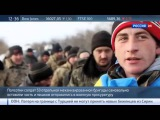 УКРАИНСКАЯ САМОВОЛКА. Украинские военные оставили часть из за нечеловеческих условий жизни