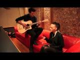 Samantha Jade - Firestarter (Acoustic)