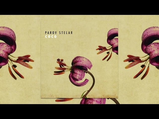 Parov Stelar - Ragtime Cat feat. Lilja Bloom (Official Audio)