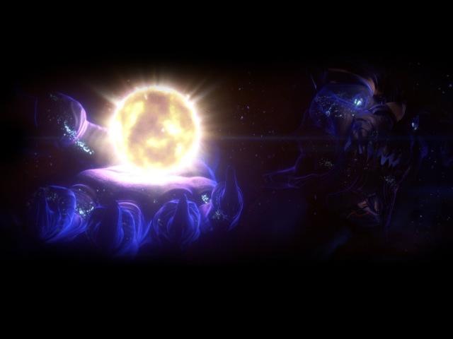 Аурелион Сол Создатель звезд возвращается