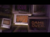 Aviators - Game Over (Synthrock)