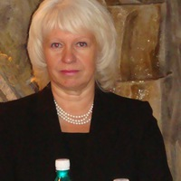 Людмила Смирнова | Санкт-Петербург