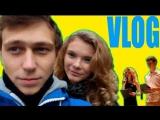 VLOG: День учителя. by Nusya