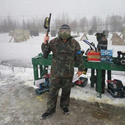Илья Белецкий