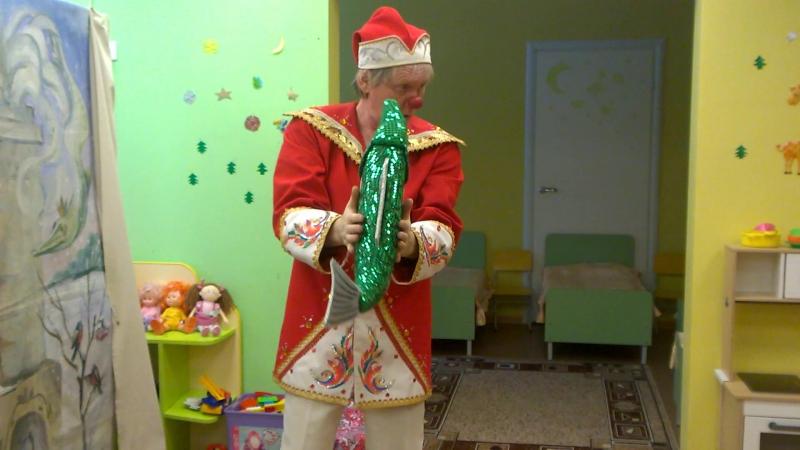 По щучьему велениюРутминского 2