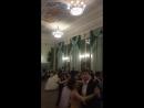 Пушкинский бал , школа 9, 2015 год