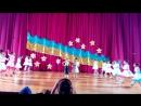 """Наш новый танец """"Хор и хулиган"""" хип-хоп, ДК""""Хортицкий"""", 30.04.16. Коллектив """"Модерн лайф"""""""