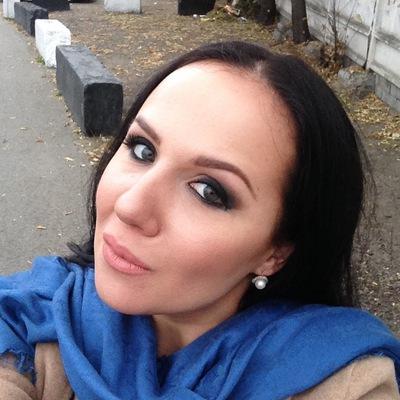 Виктория Акимова