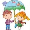 Для детей: сказки, песенки, игры, раскраски...