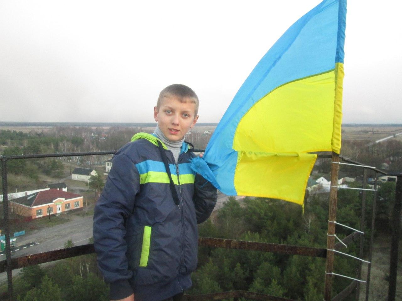 Вова Назарук, Горники - фото №21