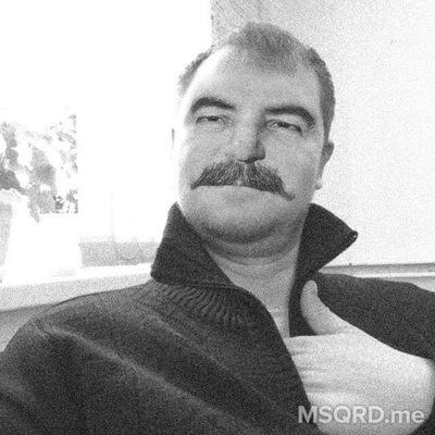 Вадим Тормагов