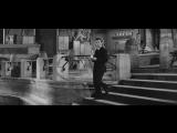 Фонтан Треви в фильме «Сладкая жизнь» (La Dolce Vita) 1960 Федерико Феллини