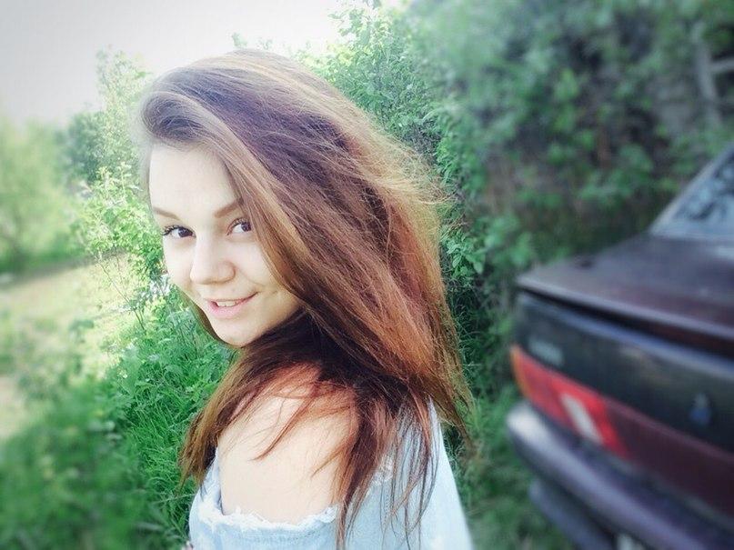 Анастасия Белотелова | Чита