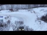 Снежная битва этап2 13.12.2015