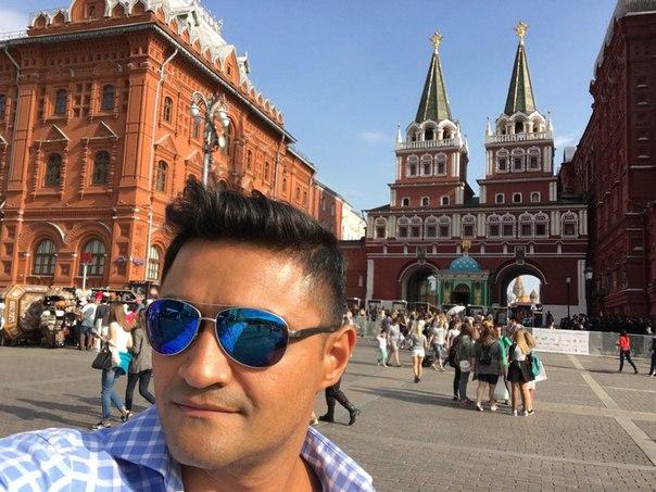 Фото №429414091 со страницы Расула Расулова