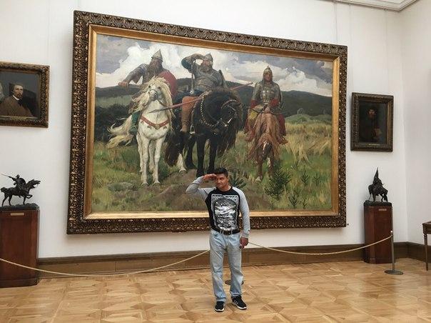 Фото №429414098 со страницы Расула Расулова