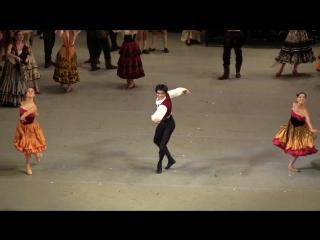 Kimin Kim - Variation - Don Quixote