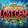 Antique Shop: Lost Gems Egypt Game