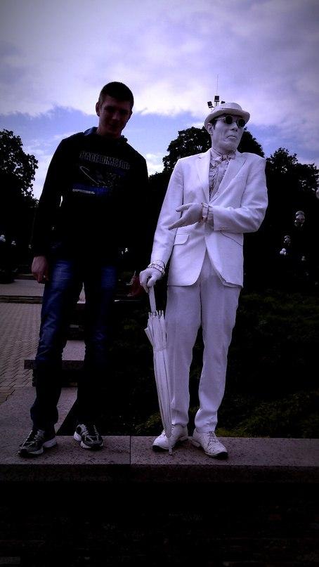 Александр Мельник   Донецк