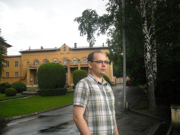 Misha, 33, Kuznetsk