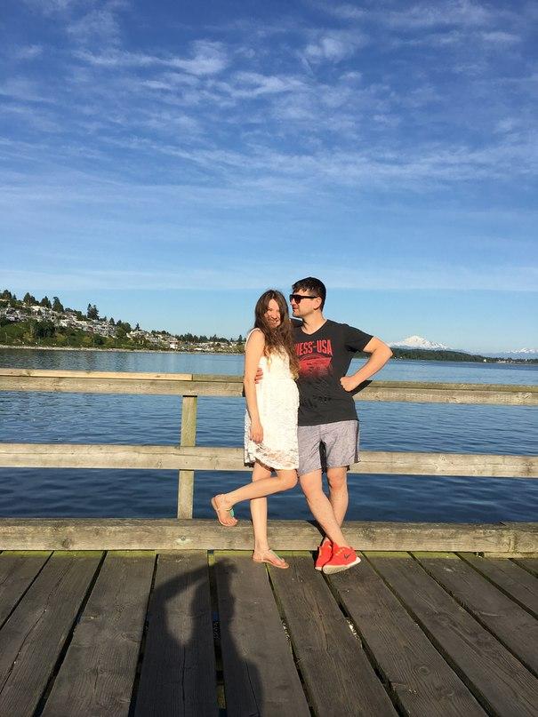 Юлия Штогрина | Vancouver