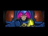 Warhammer 40.000 - Space Hulk (Эпизод 1) /RUS
