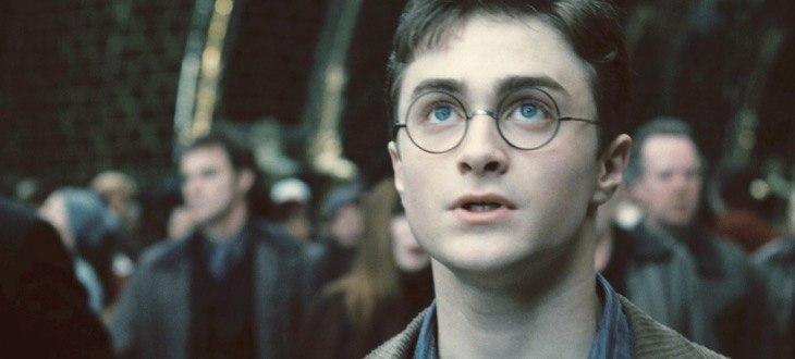 Новая книга о Гарри Поттере дата выхода