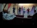 PANDORICA - Репетиция - Cruisin