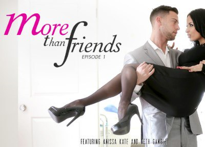 More Than Friends, Episode 1
