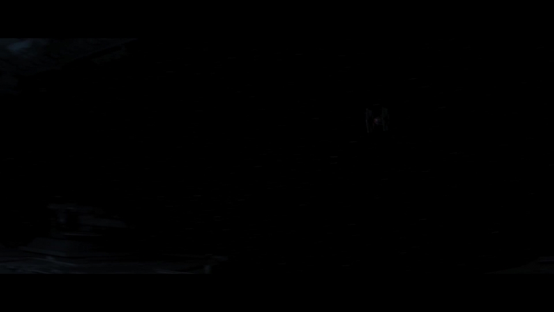 Звёздные войны Пробуждение силы/Star Wars: Episode VII - The Force Awakens (2015) ТВ-ролик №2