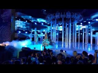 Софья Фисенко (Живая вода) & Synergy