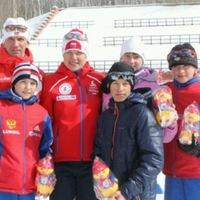 Олег Домичек