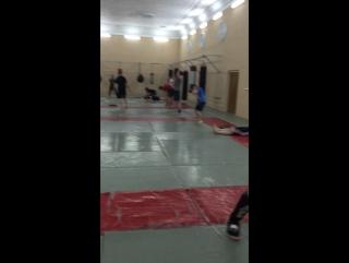 Алексей Семёнов- тренер спортивного клуба боец, персональная тренировка: рукопашный бой, тайский бокс,ушу саньда, мма,кикбоксинг
