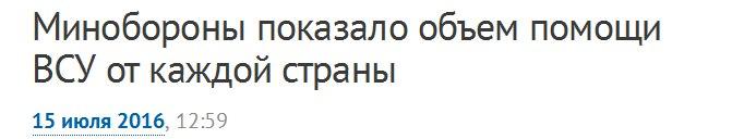 Соглашение о военном сотрудничестве Украины и Польши предусматривает поставки оружия, - польский дипломат Вольский - Цензор.НЕТ 4487