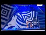19. Серебро - Песня №1 (Live, Золотой Граммофон 20 лет, 2015)