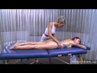 Janice Griffith & Monique Alexander [HD 720, lesbian, new porn 2016]