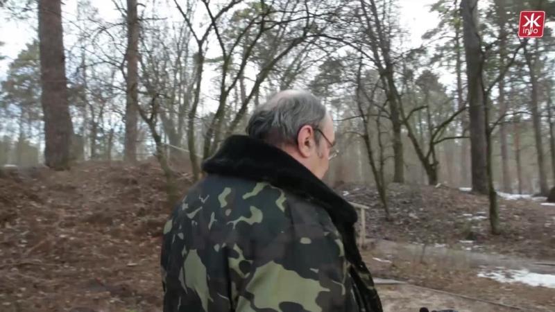 Після інспекції парків влада Житомира обіцяє звернутися до правоохоронців