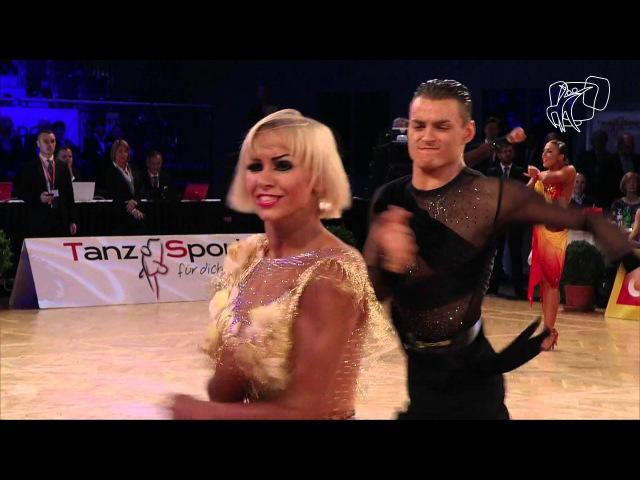 2015 Vienna World Open LAT   The Final Reel   DanceSport Total