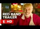 Bad Santa 2 Official Red Band Trailer 1 (2016) - Billy Bob Thornton Movie
