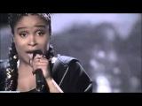 Nabiha - Weapon (Live) Danmark Hat Talent)