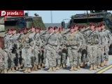 Литва ждет батальон НАТО